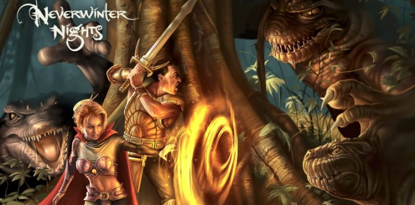 Prepare the spells, Neverwinter Nights is getting enhanced