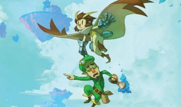 Prepare to be an Owlboy on consoles