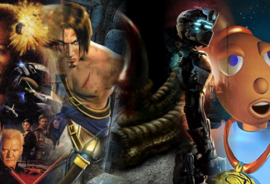 Five franchises that could do with reboot treatment