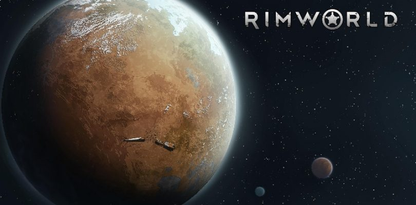 RimWorld is nearing the final stretch after being in development for half a decade