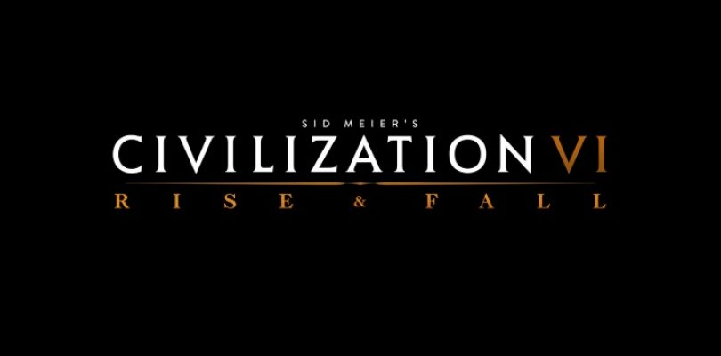 Civilization VI is getting an expansion called Rise and Fall in February