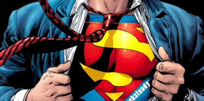 Rumour: Rocksteady might be working on a Superman game