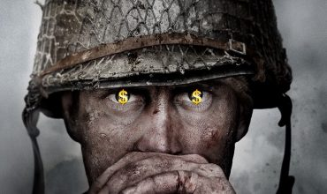 Now you can hire someone to unlock the best guns in Call of Duty: WWII