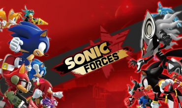 Review: Sonic Forces (PS4 Pro)