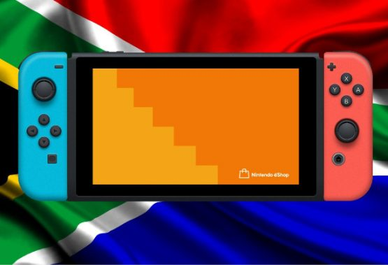 Nintendo eShop prices are about to increase in SA