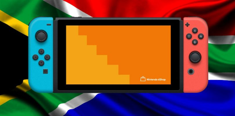 Change coming to the SA Switch eShop due to our games being the cheapest globally