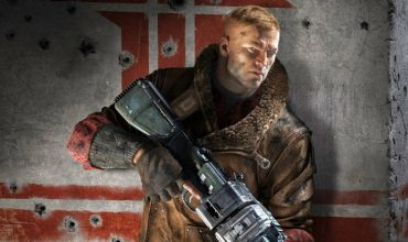 You can now try out the opening level of Wolfenstein II