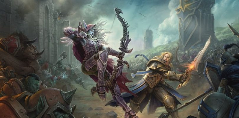 Blizzcon 2017: World of Warcraft is getting classic servers and new expansion announced