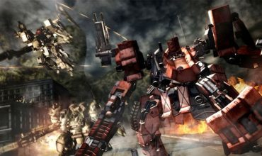From Software is not done with Armored Core just yet