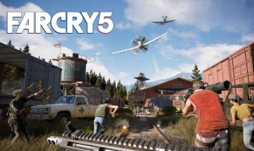 Hands-on: Far Cry 5 (PS4 Pro)