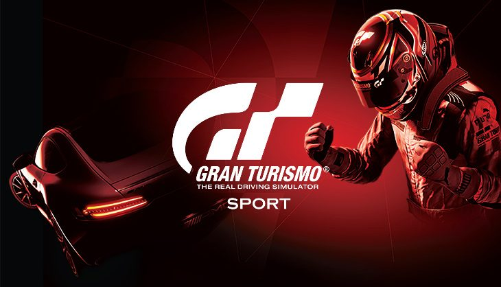GT Sport has been played by over five million players now