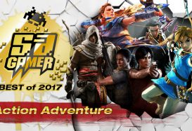SA Gamer Awards 2017: Best Action Adventure