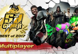 SA Gamer Awards 2017: Best Multiplayer