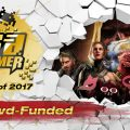 SA Gamer Awards 2017: Best Crowd-funded Release
