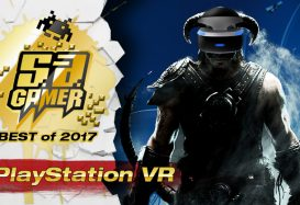 SA Gamer Awards 2017: Best PlayStation VR