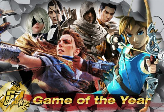 SA Gamer Awards 2017: Game of the Year