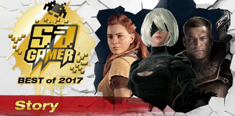 SA Gamer Awards 2017: Best Story
