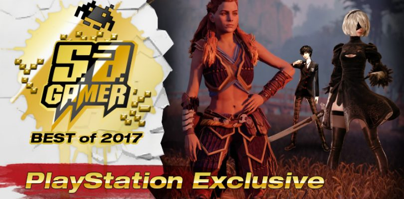 SA Gamer Awards 2017: Best PS4 Console Exclusive