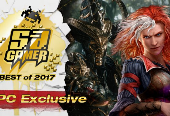 SA Gamer Awards 2017: Best PC Exclusive
