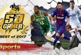 SA Gamer Awards 2017: Best Sports Game