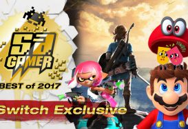 SA Gamer Awards 2017: Best Nintendo Switch Exclusive