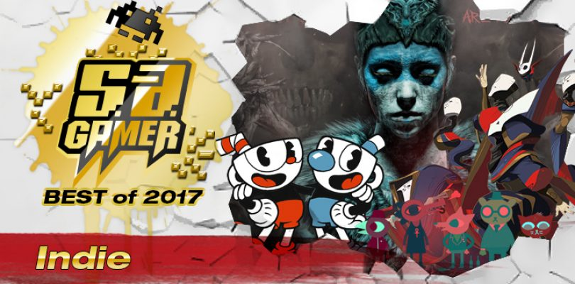 SA Gamer Awards 2017: Best Indie