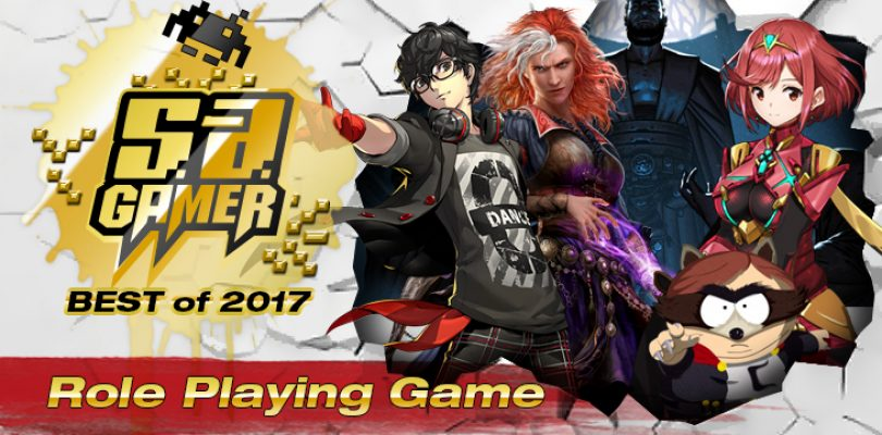 SA Gamer Awards 2017: Best RPG