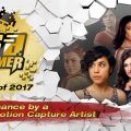 SA Gamer Awards 2017: Best Performance (Voice acting/motion capture)