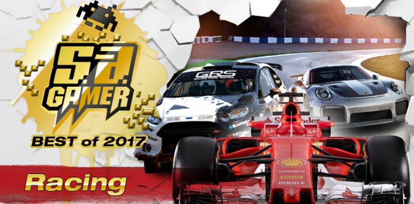 SA Gamer Awards 2017: Best Racing