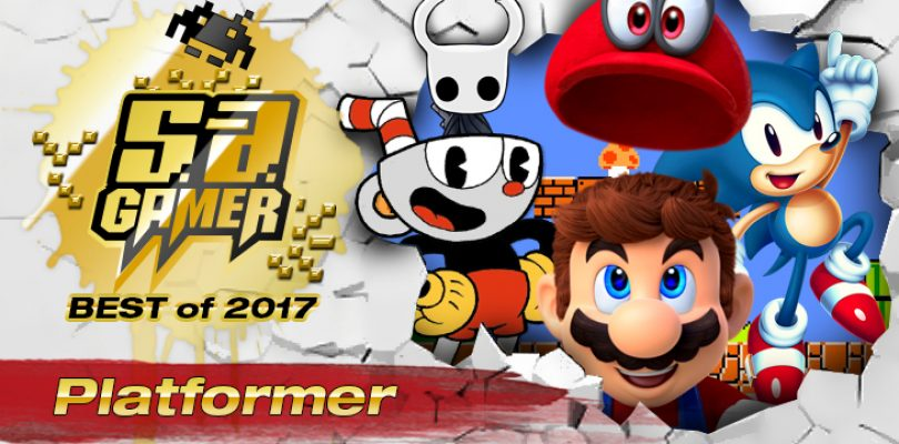 SA Gamer Awards 2017: Best Platformer