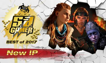 SA Gamer Awards 2017: Best New IP
