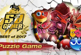 SA Gamer Awards 2017: Best Puzzle Game