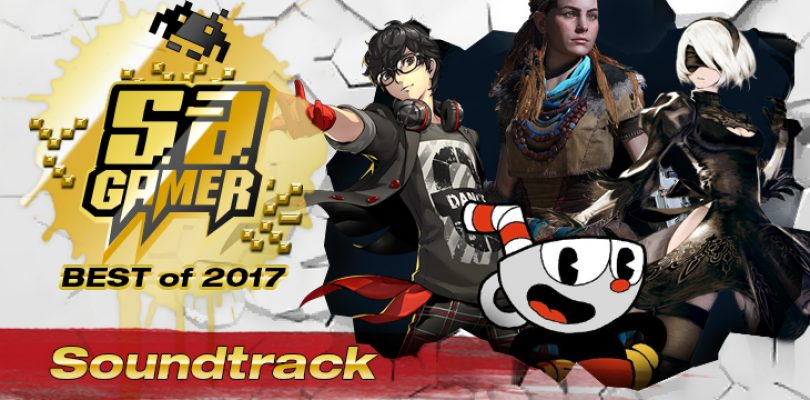 SA Gamer Awards 2017: Best Soundtrack