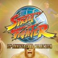 Street Fighter 30th Anniversary Collection announced for 2018