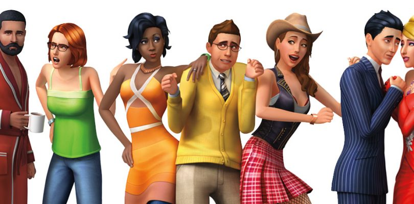 Review: The Sims 4 (PS4)
