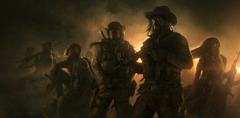 Wasteland 2 is coming to the Switch