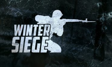 Get ready for frosty boots on the ground in Call of Duty WWII with Winter Siege