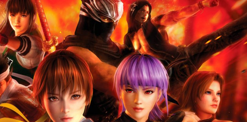 It looks like Team Ninja is finally moving on to Dead or Alive 6