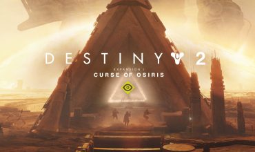 Review: Destiny 2: Curse of Osiris (PS4)