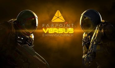 The free Farpoint versus expansion comes with two PVP modes