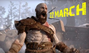 Rumour: It looks like the God of War release date has been leaked