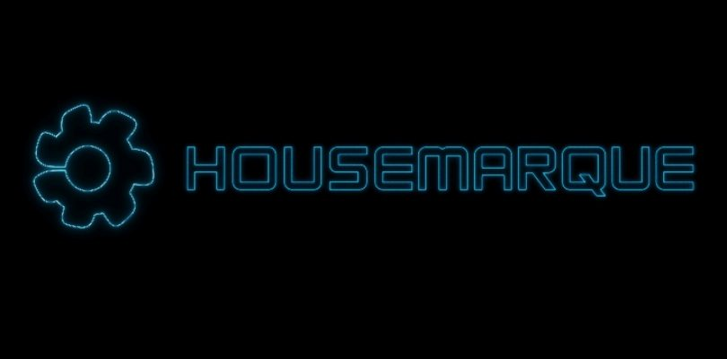 Housemarque's new game could be a battle royale game