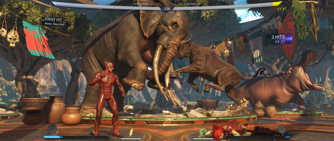 injustice pc matchmaking Interactive haven't had the greatest history with pc ports, with the pc amazon france and european retailer game mania, a pc port of injustice 2 may from your daily dose of fighting game news, to matchmaking forums,.