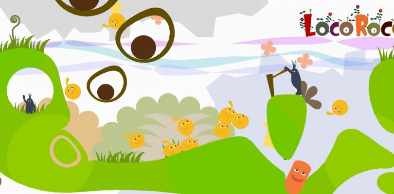 Review: LocoRoco 2 Remastered (PS4)