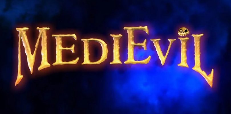 MediEvil is being brought back from the grave for the PS4