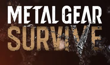 Metal Gear Survive finally has some single-player details and beta arrives in January