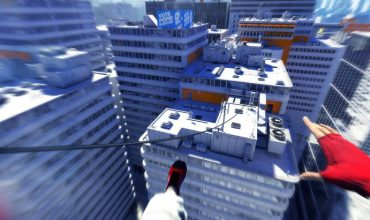 Loved Mirror's Edge, but hoping for a bit more? How about some multiplayer?