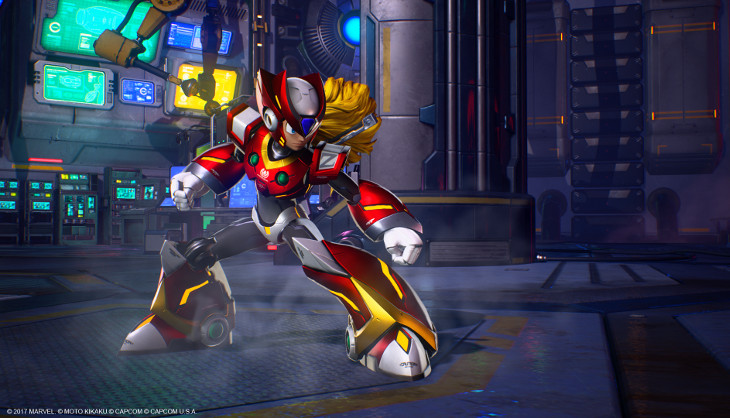 41feeb65223 Even if Marvel vs. Capcom  Infinite didn t receive the best of receptions