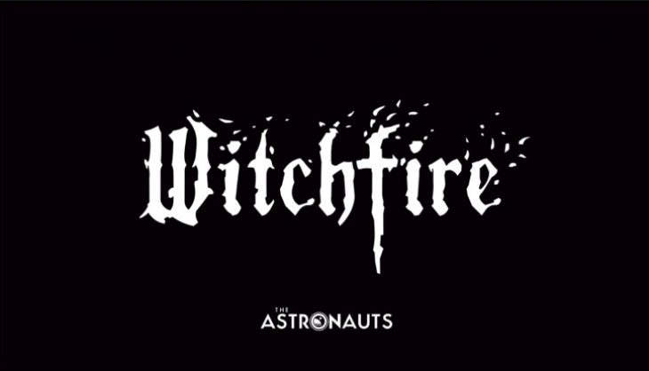 Witchfire's announcement trailer is the best bait and switch