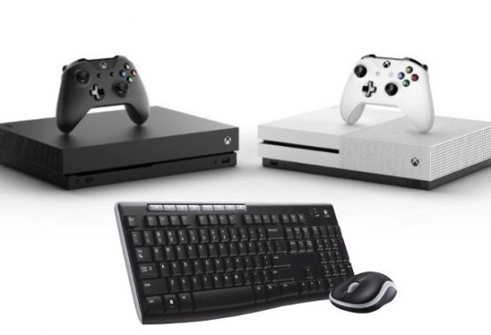 Here are the games to receive keyboard and mouse support on Xbox One tomorrow